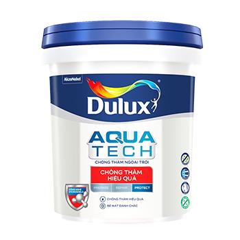 Chất Chống Thấm Dulux Aquatech 6kg