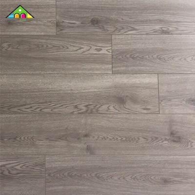 Sàn Gỗ Công Nghiệp Polywood Engineer Floor 12mm PL618