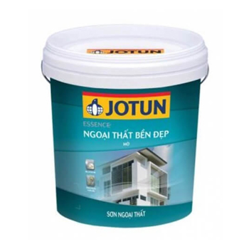 Jotun Essence - Ngoại Thất Bền Đẹp 5l