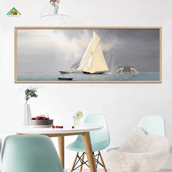 Tranh Canvas Đơn Chữ Nhật PTCL50150 0017
