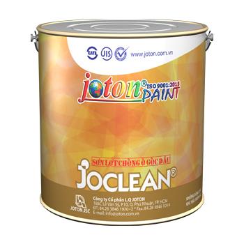 Sơn Lót Chống Ố Joton Joclean 1 Kg