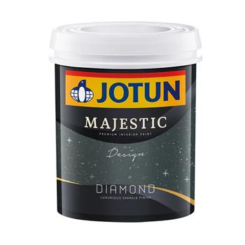 Jotun Majestic Design Diamond (Hiệu Ứng Ánh Kim Cương) 1l