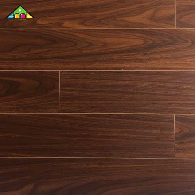 Sàn Gỗ Công Nghiệp Polywood Engineer Floor 12mm PL608