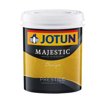 Jotun Majestic Design Prestige (Hiệu Ứng Ánh Vàng) 1l