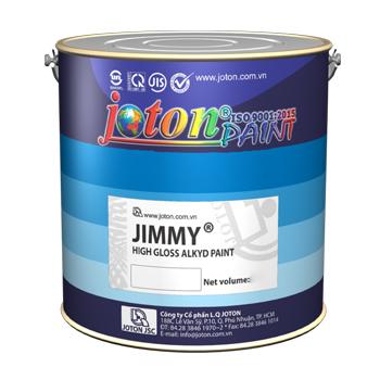 Sơn Dầu Joton Jimmy Màu 2 Sao 0.8 Lít