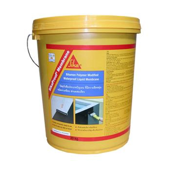 SIKA SIKAPROOF MEMBRANCE 18KG