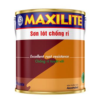 Sơn Lót Ngăn Ngừa Rỉ Sắt Maxilite A526 0.8l
