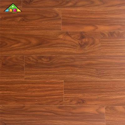 Sàn Gỗ Công Nghiệp Polywood Engineer Floor 12mm PL605