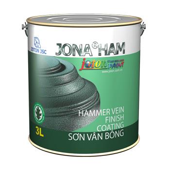 Sơn Vân Bông Joton Jona Ham 0.8 Lít