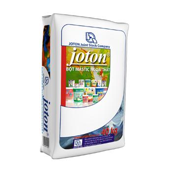 JOTON EXTERIOR PUTTY 40KG