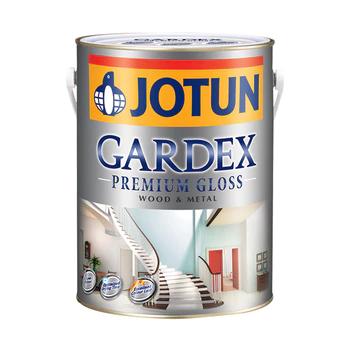 Jotun Gardex Bóng Mờ 0.8l